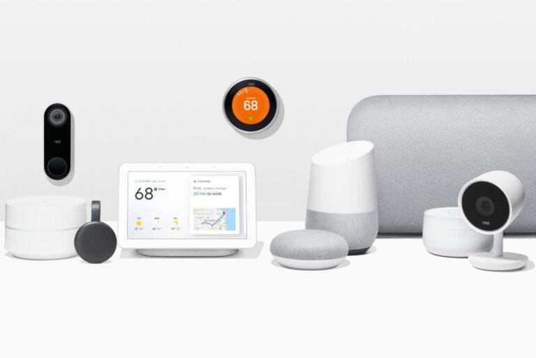 Fixx-Gas-Electrical-Plumbing-Repairs_Google Nest Smart Home